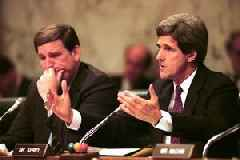 The Swiftboating Of John Kerry By Trump And The Gaslighting Of Iran