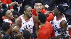 Kawhi Leonard's Superstar Performance Carries Toronto in Game 7 Thriller