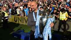 Pep Guardiola Congratulates Liverpool and Claims Premier League Title Win Is His Toughest Yet