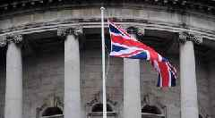 Judge rules flying Union flag at government buildings in Northern Ireland not discriminatory