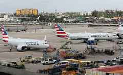 American Airlines CEO reveals when he would feel safe flying on the Boeing 737 Max again (AAL, BA)