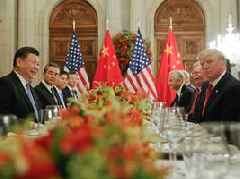 Trump just tried to explain what China will do next, and he sounds jealous