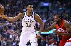 Kawhi or Giannis? Cris Carter and Nick Wright discuss who's the best player in the Eastern Conference Finals