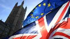 Bill implementing Brexit deal to be introduced in early June