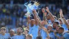 Manchester City open-top bus parade route revealed