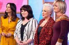 Danniella Westbrook taken off Loose Women after Jeremy Kyle show is suspended