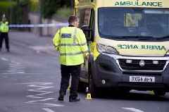 Boy in critical condition after being hit by ambulance on 999 call - police statement