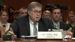 U.S. AG William Barr appoints prosecutor to examine Russia investigation: source