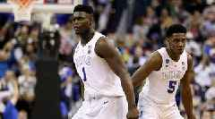 NBA Draft Lottery Roundtable: What Zion Williamson Suitors Stand to Lose