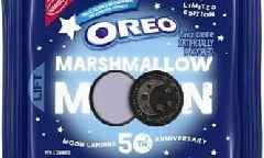Oreo Marshmallow Moon Is a Cookie's Celebration of the Moon Landing 50 Years Ago