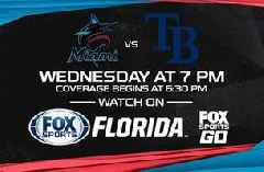 Preview: Ryne Stanek, José Ureña square off as Rays, Marlins wrap up Citrus Series