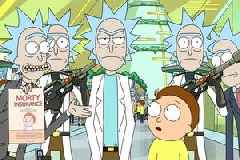 'Rick and Morty' Season 4 to Premiere in November (Video)