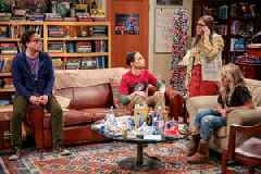 Why Chuck Lorre Is So Relaxed About 'The Big Bang Theory' Series Finale