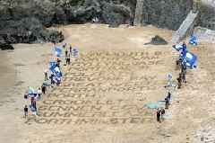 Blue Flag beaches Cornwall - the beach that has lost its special status