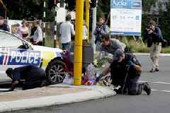 Egyptian director faces criticism over Christchurch attack film