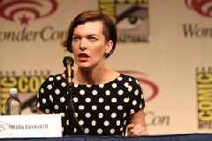 Milla Jovovich shares her 'horrific' experience getting an emergency abortion