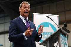 Should the Tories team up with Nigel Farage and the Brexit Party?