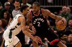 Nick Wright: Raptors had a total 2nd half meltdown in Game 1 loss to Bucks