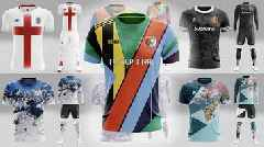 FA Cup Final: Manchester City & Watford get a concept kit mash-up