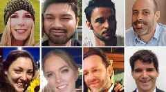 London Bridge attack inquest: Nurse asked knifeman, 'what's wrong with you?'