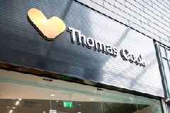 Thomas Cook confirms more cuts are likely after announcing 21 store closures and airline sale