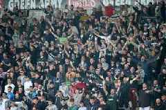 Why Plymouth Argyle are not cutting season ticket prices after League One relegation