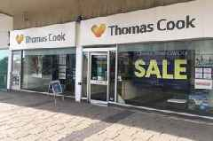 Thomas Cook may close stores as it blames Brexit for £1.5bn loss