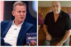 Jeremy Kyle left 'heartbroken' after death of a guest on his daytime TV show