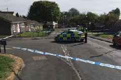 Police reveal death of Stoke-on-Trent man, 25, is being treated as murder