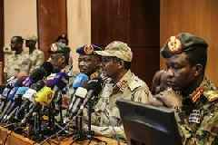 Sudanese Military Suspends Talks with Civilian Protest Leaders
