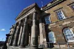 Man swore at police after refusing breath test