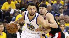 Trail Blazers vs. Warriors Game 2 Live Stream, TV Channel: Watch Western Conference Finals