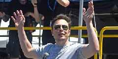 Elon Musk says in email to employees that new cost-cutting measures are the 'only way for Tesla to become financially sustainable' (TSLA)