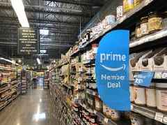 Whole Foods is tweaking receipts to highlight Amazon Prime member savings after customer complaints (AMZN)