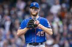 Could Zack Wheeler be on the trading block?