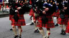Thousands of pipers expected for British championships