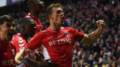 Charlton Athletic beat Doncaster Rovers to reach the League One play-off final