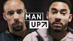 Man Up: James Ellington on how physical injury affected his mental health