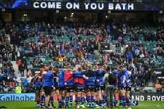Bath Rugby v Leicester Tigers team news LIVE - squad announcements and reaction for the Premiership clash at Welford Road