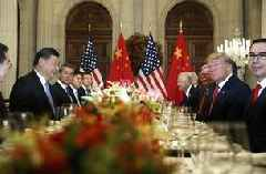 China Downplays Chances for Trade Talks While US Plays 'Little Tricks'