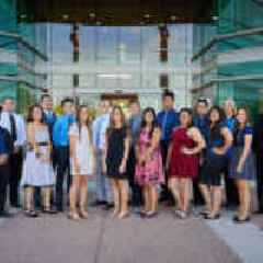Desert Financial Credit Union Awards a Record $47,500 in College Scholarships to 15 Arizona High School Students