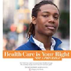 "MetroPlus Launches New Public Awareness Campaign: ""Health Care is Your Right. Not a Privilege"""