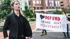 Chelsea Manning ordered back to jail for contempt