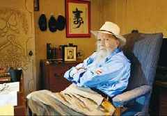 'The Caine Mutiny' author Herman Wouk dies at 103