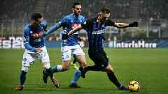 Napoli vs Inter Preview: Where to Watch, Live Stream, Kick Off Time & Team News
