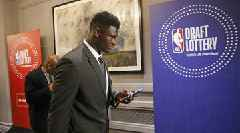 Zion Is Gone, But His Shadow Still Lingers at the NBA Draft Combine