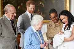 Meghan Markle and Prince Harry given new home by the Queen