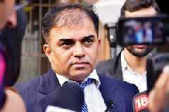 Tanushree Dutta's lawyer: Cops speaking to those who know nothing