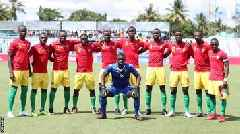 Guinea found guilty of age-cheating and disqualified from U-17 World Cup