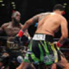 Boxing: Wilder promises mega fights after first round KO